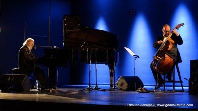 Nahorny Trio koncert