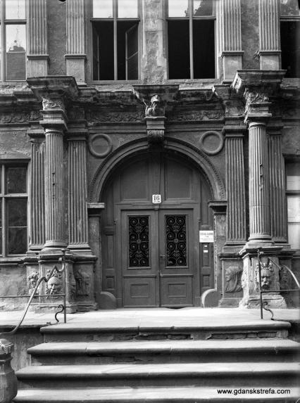 Portal Domu Angielskiego