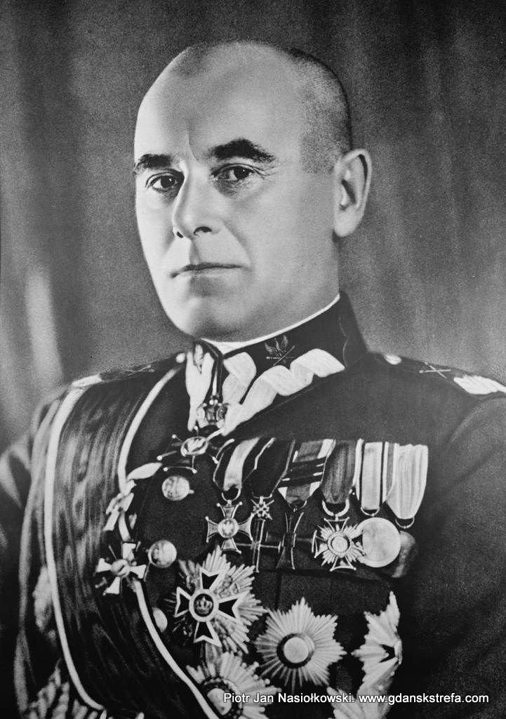 Marszałek Edward Śmigły-Rydz