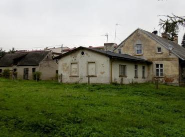 Dawna szkoła w Swarożynie