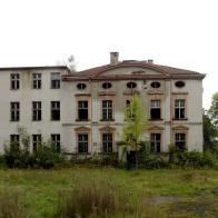 Fasada północna