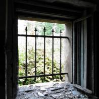 Okno piwniczne