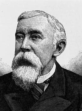 Richard Genée