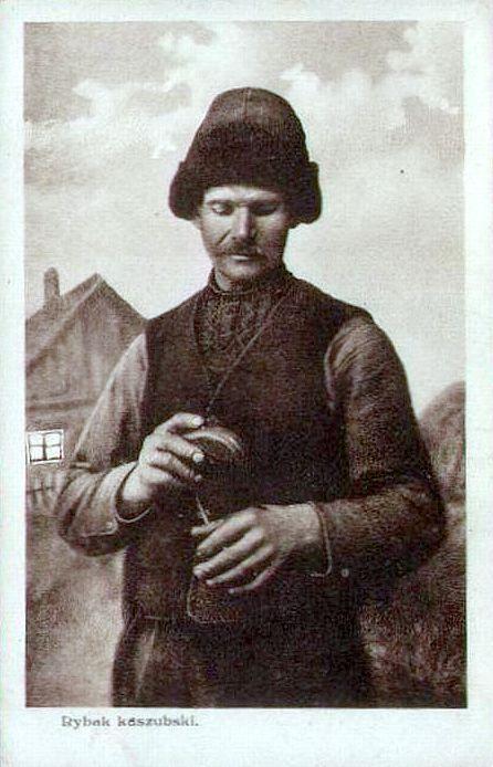 Rybak kaszubski z tabaką, źródło, wolneforumgdansk.pl