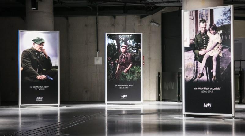 Żołnierze walk o niepodległość Polski