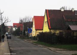 ulica Lwowska