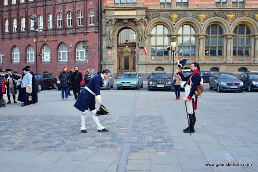 "28 marca 1793 roku ""Czarny Czwartek"""