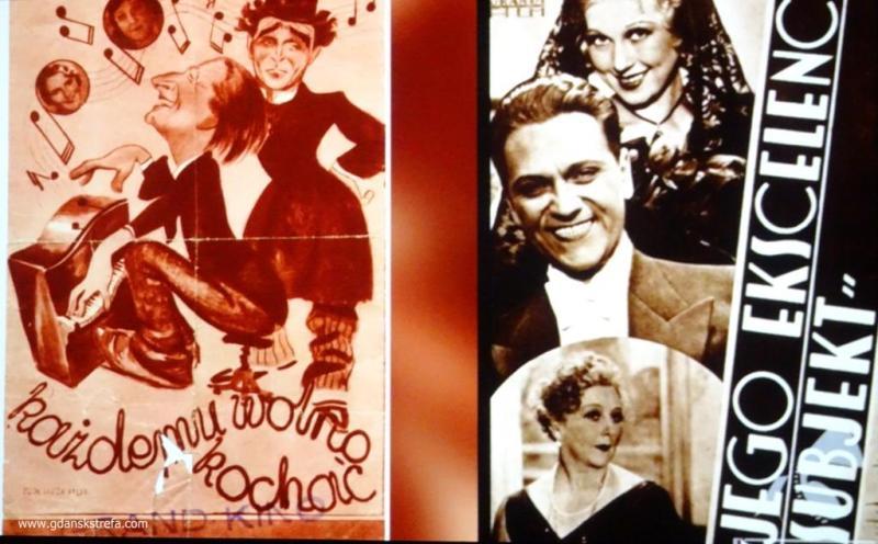 plakaty filmowe