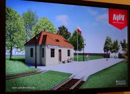 muzeum plenerowe Westerplatte