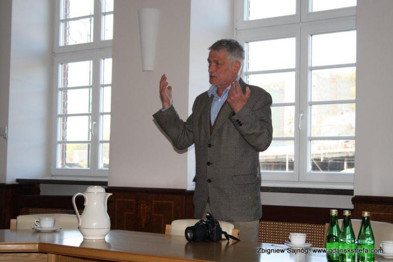 pan Piotr Babiński