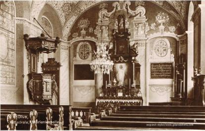 Kaplica Mariacka