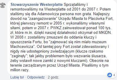 Stowarzyszenie Westerplatte