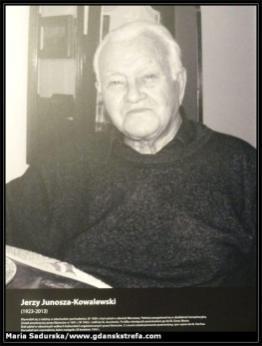 Jerzy Junosza - Kowalewski