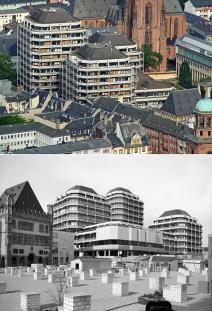 Technisches Rathaus powstał w roku 1974