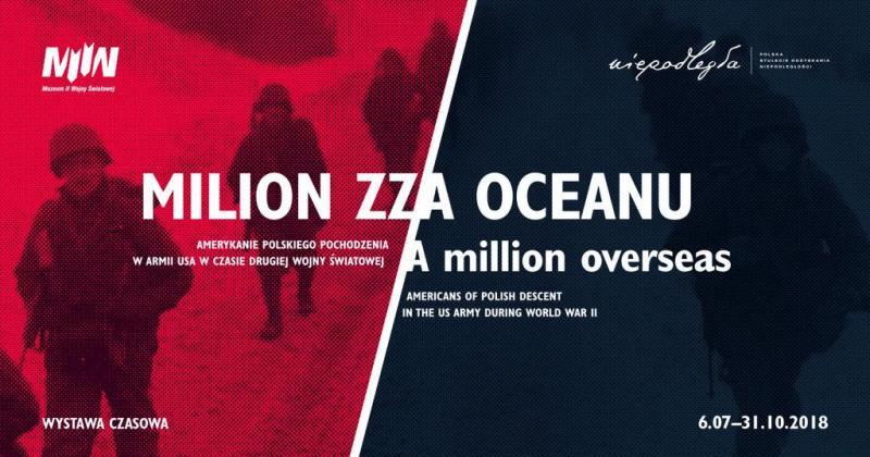 Milion zza oceanu