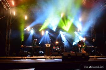 CEMF Cekcyn Electronic Music Festival 2018