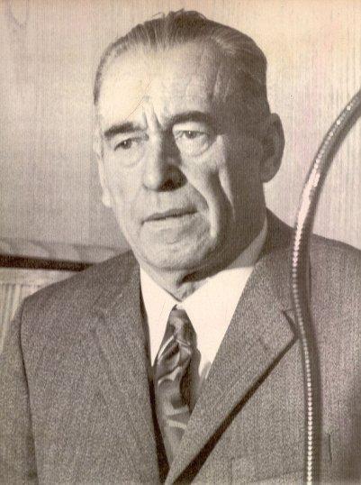 Franz Stangl - komendant obozu zagłady w Treblince