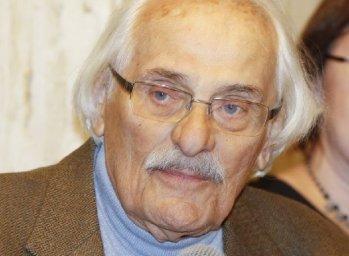 Samuel Willenberg - uczestnik dwóch powstań. Tego w Treblince oraz warszawskiego