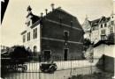Jak poczta gdańska została pocztą polską?