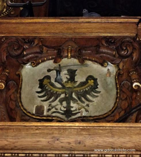 herby Prus Królewskich