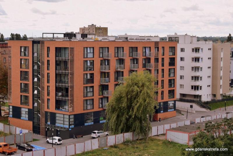 budynki na wynajem krótkoterminowy