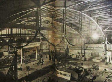 Hala Technik 1943