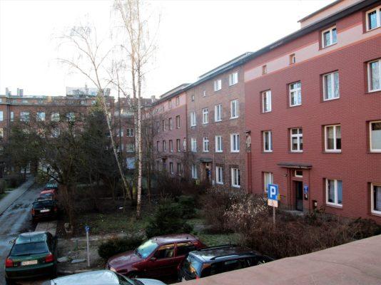 ulica Tarasy