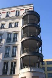 Trendelenburgstraße