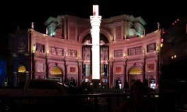 Forum Shops Las Vegas