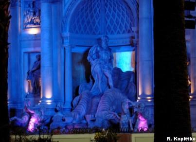 Vegas, Rome