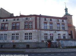 Dom Zakonny kapucynów