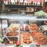 Odcienie węgierskiej zupy gulaszowej i nie tylko