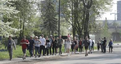 Wiosna w stoczni - cykl wycieczek marzec 2019
