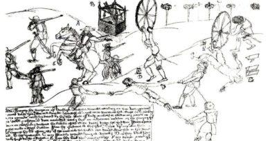 Egzekucja na Szubienicznej Górze