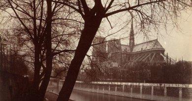 Notre Dame, jaka pozostanie w mej pamięci