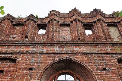 Kościół w Ostaszewie