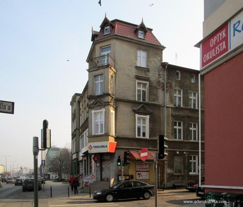 Grunwaldzka 124