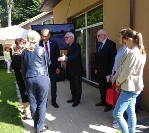 Agencja Konsularna Francji w Gdyni