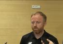 Trener Lechii przed meczem o Superpuchar [WIDEO]