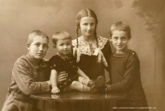 dzieci Czachowskich, 1922 r