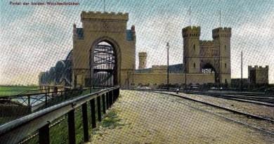 Rozbiórka mostu drogowego w Tczewie wstrzymana