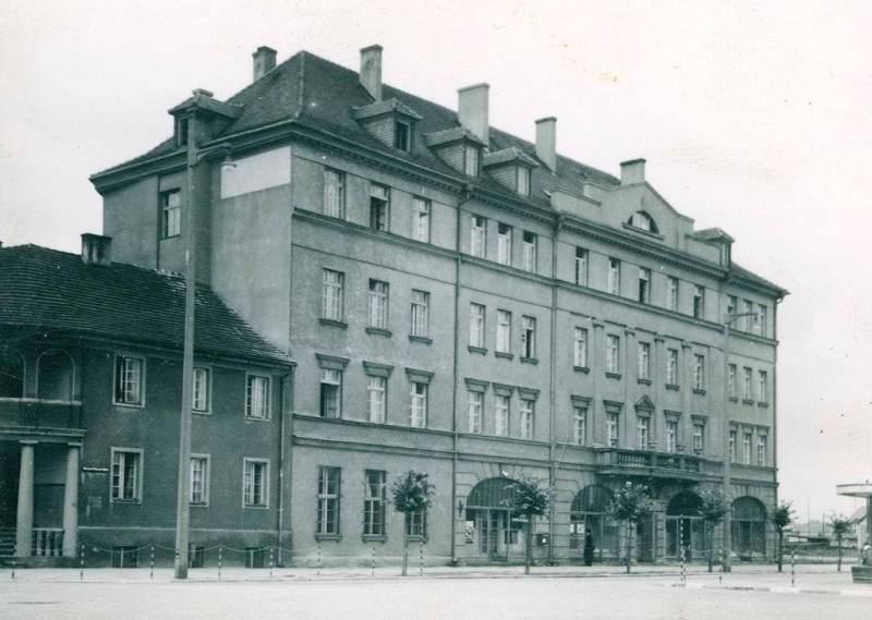 Szpital św. Wincentego