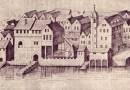 Stalowy Dwór – hanzeatycka kolonia na angielskiej ziemi