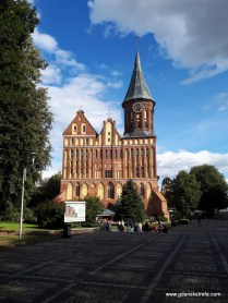 Katedra św. Wojciecha i Najświętszej Marii Panny w Królewcu