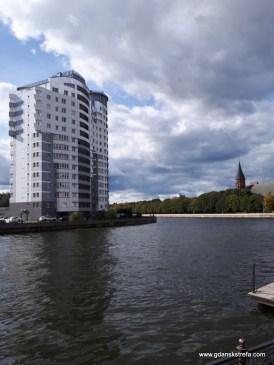 Kaliningradzki Bastion Wałowa