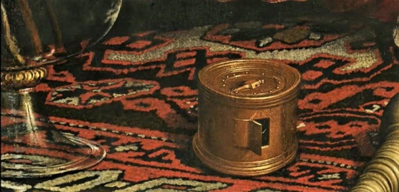zegar puszkowy