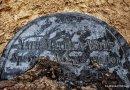 Odnaleziono grób gdańskiego naukowca – Nathanaela Matthaeusa von Wolfa