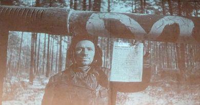 """Promocja albumu """"Krzyżywy obraz wojny. Armia Czerwona w Gdańsku i w Prusach w 1945 r."""""""