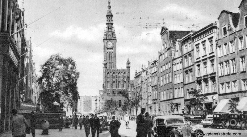 W Ratuszu – Obrazki gdańskie