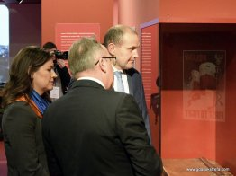 Wizyta w Muzeum II Wojny Światowej